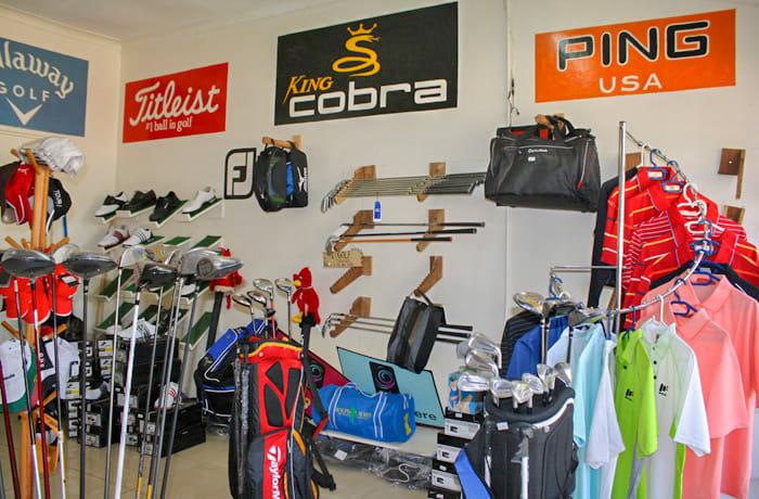 Sport specific gear