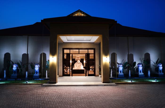 Top class amenities and service delivered with a personal touch