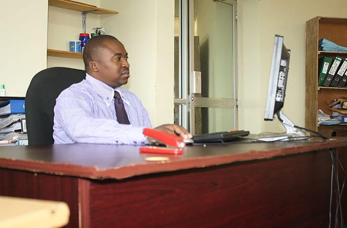 Punctual submission of company income tax return to Zambia Revenue Authority