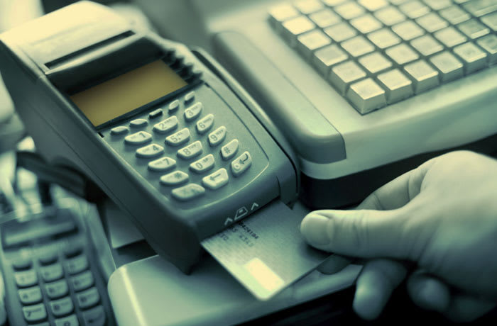 Experience the supremacy of electronic payments