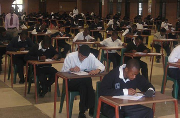 Secondary school