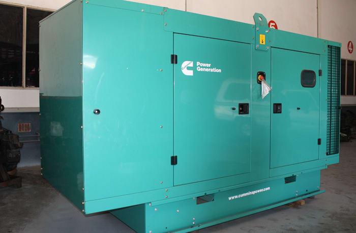 The Cummins generator