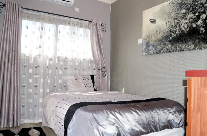 Quality accommodation