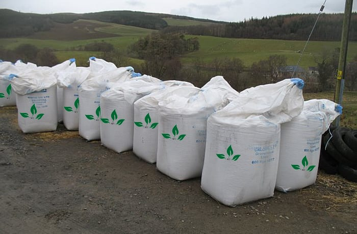 Supply top grade agricultural lime to farmers