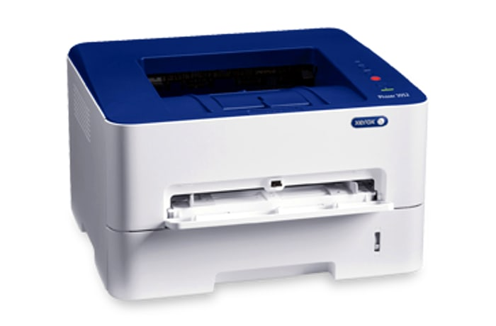 A wide selection of Xerox printers