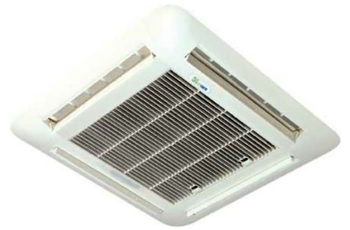 Official suppliers of the Unionaire brand of air conditioners