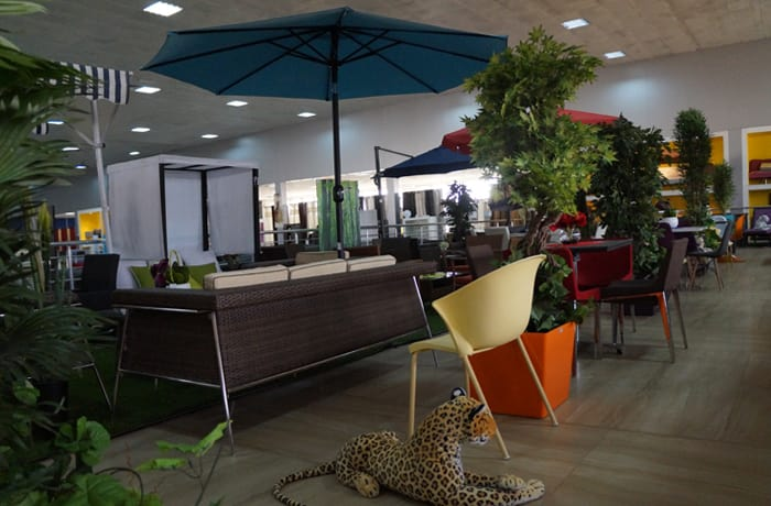 Orca Deco Furniture And Furnishings Office Furniture In