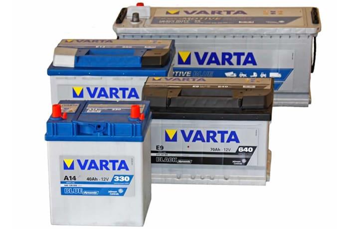 Light commercial vehicle parts