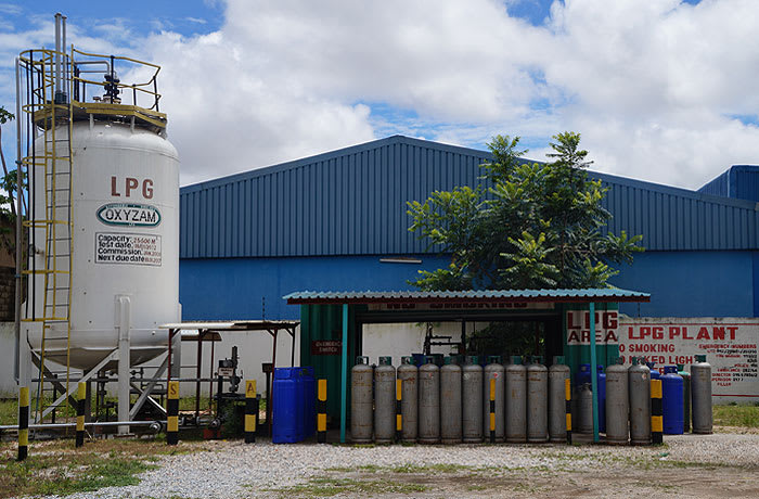 Specialises in the production and distribution of high quality and affordable gases