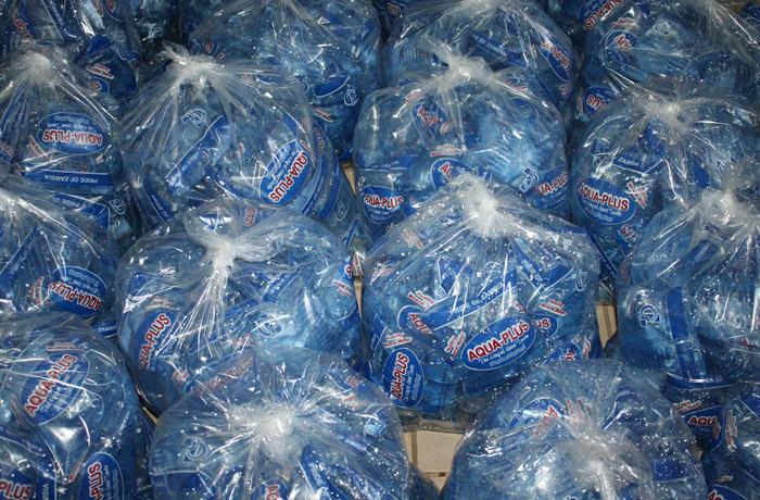 Benefits of aqua plus mineral water