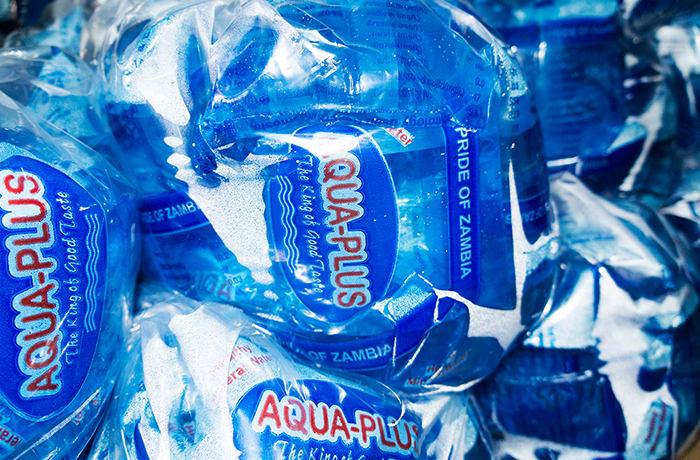 Proudly Zambian product