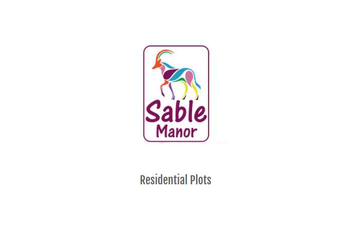 5,000 sq. metre residential plots at Sable Manor