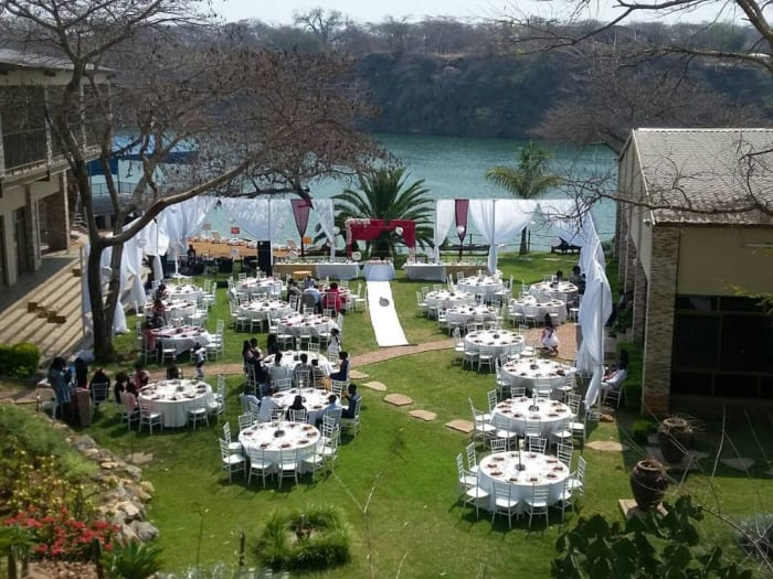 Function venue ideal for private functions