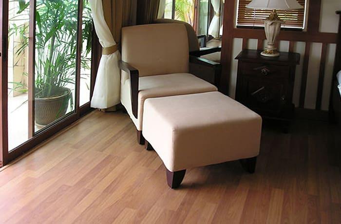 InovarWood flooring