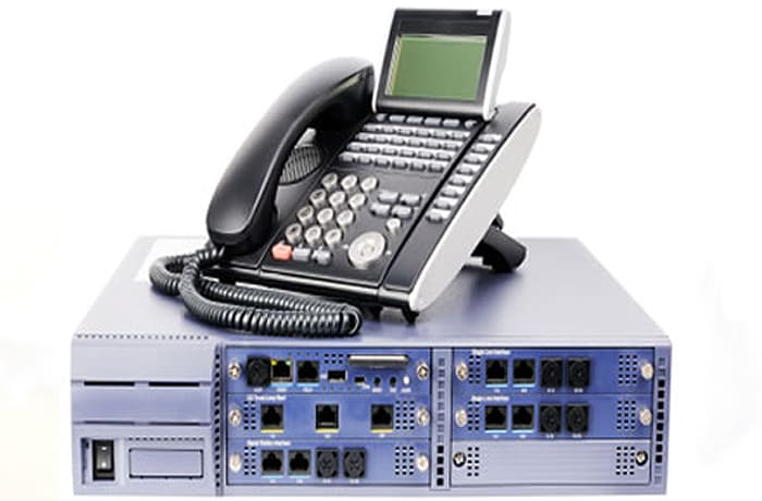 PABX and PBX systems