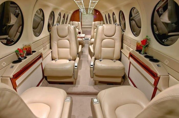 Modern aviation standards