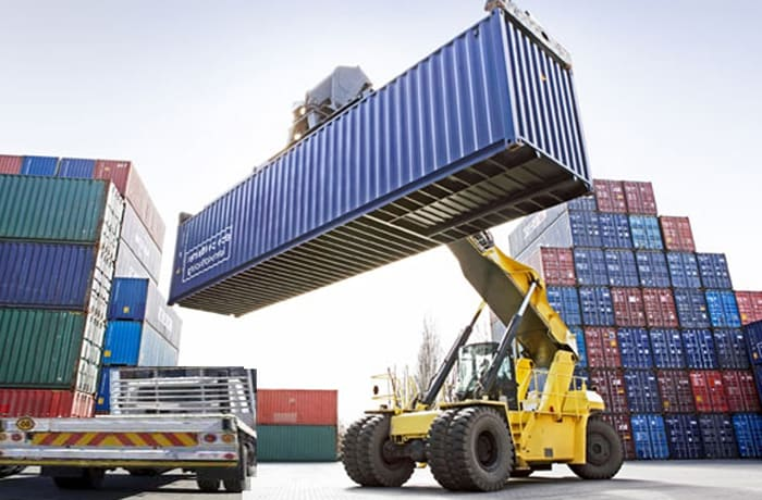 Helps its clients easy the complex process of importing and exporting