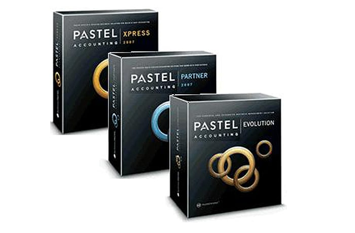 An authorised re-seller of Pastel Accounting Software products
