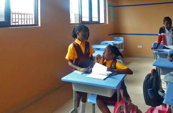 Special reading programmes for pupils