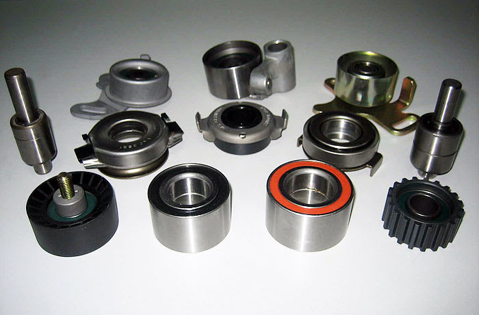 Genuine quality parts to keep your Jaguar or Land Rover in the best condition