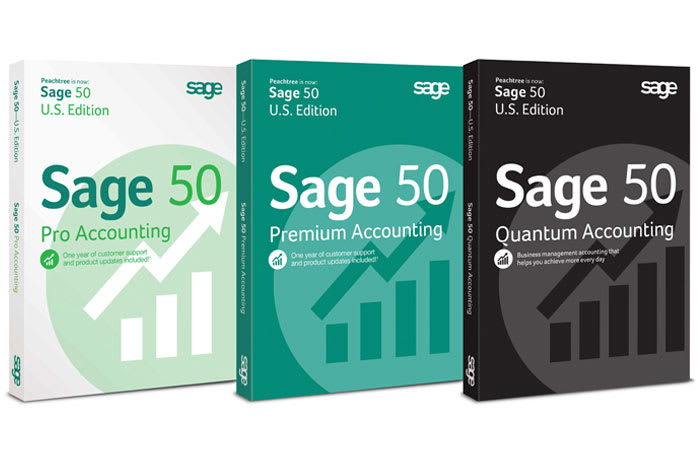 Sage accounting software for businesses