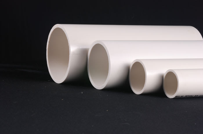 Superior quality HDPE (Poly) and PVC pipes