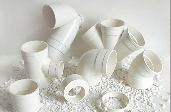 High-quality plastic products for a wide range of industries