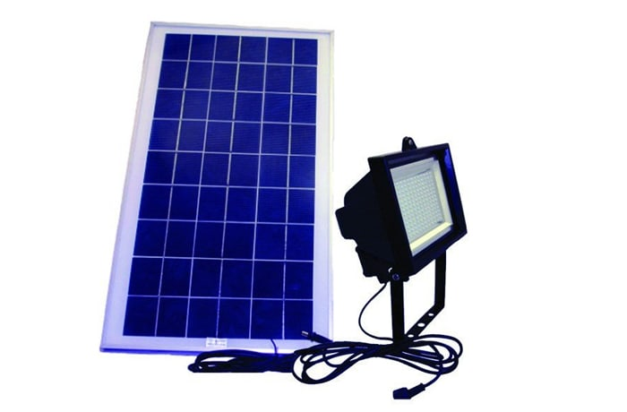 Power products are light, quiet and easy to maintain