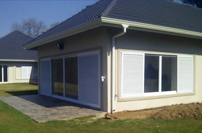 20 year guarantee on gutter installation