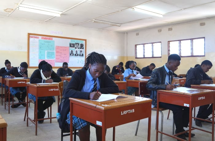 2019 Grade 9 National Examinations Synopsis of the Results