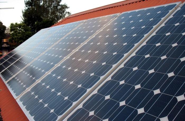Solar and Renewable