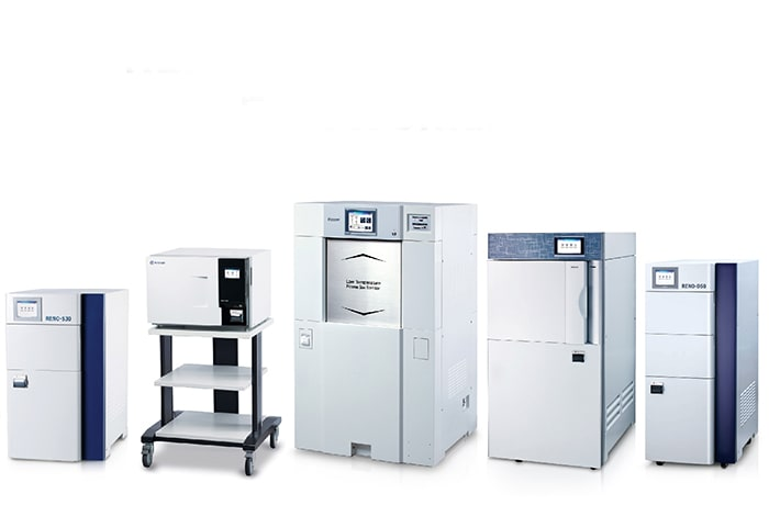 Comprehensive range of hospital equipment and furniture