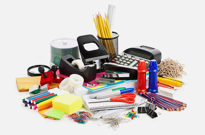 Expansive selection of brand name workplace consumables