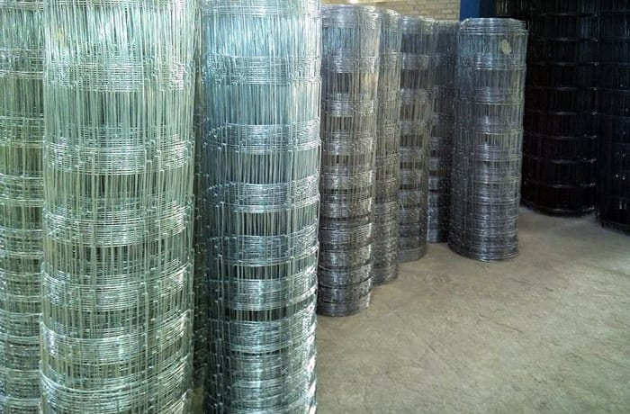 Company mitigates the need for companies to import steel products