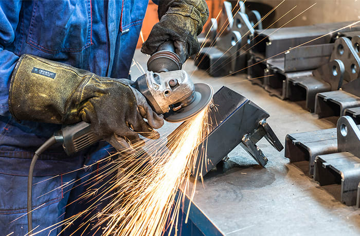 Metal fabrication and parts