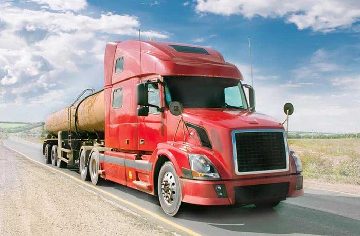 Light commercial vehicle maintenance