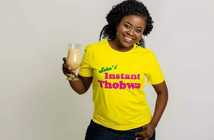 Seba's instant thobwa