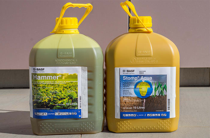 Your agro chemical company