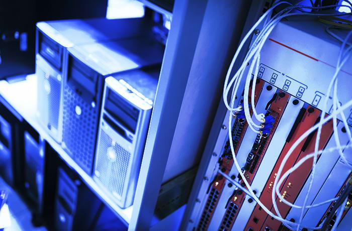 JP-Tech Solutions' network maintenance proficiency