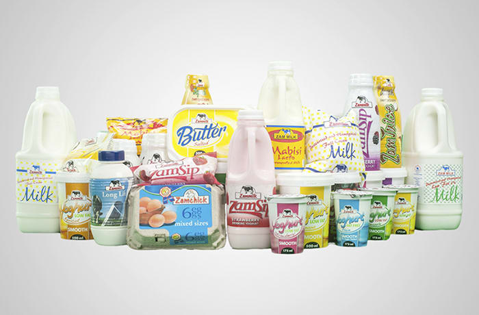 Dairy, Meat and Poultry