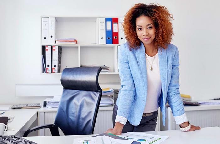 A Zambian firm of chartered accountants
