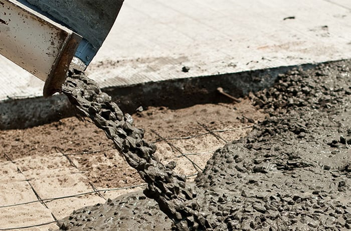 All types of roads works and various concrete and steel works