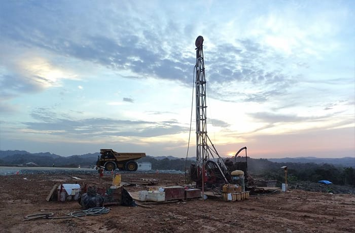 Drilling and Exploration
