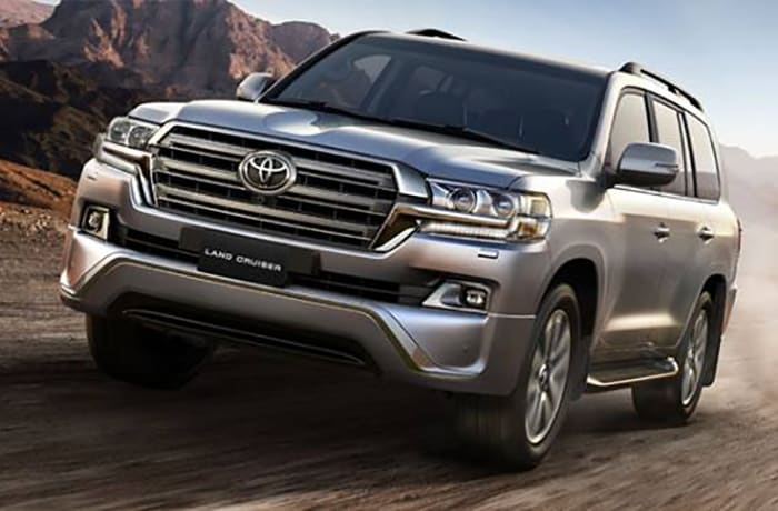 Wide range of vehicles that will satisfy your every taste