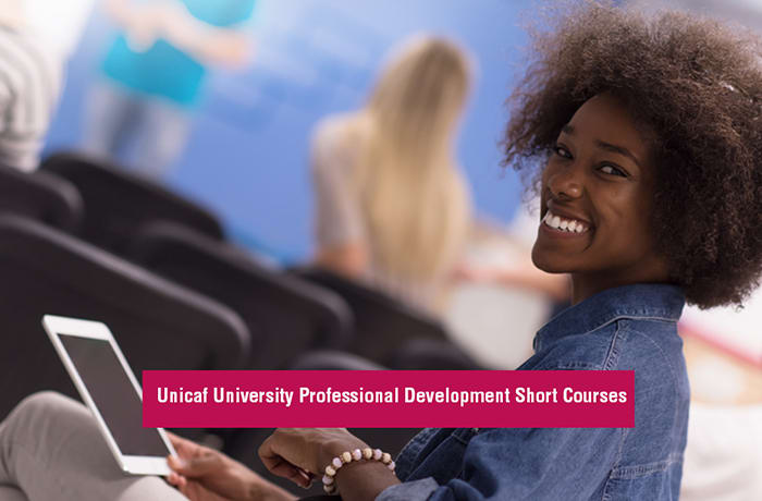 Short courses designed to provide high-quality learning