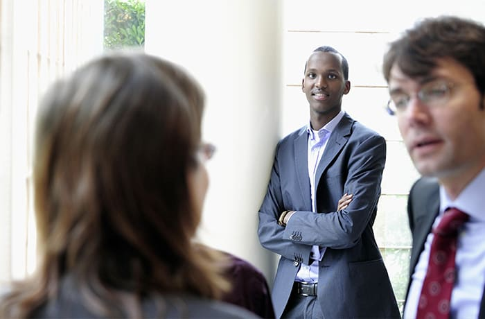 Assists your business's internal audit activity