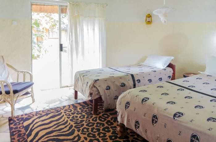 Variety of accommodation options to suit different budgets and tastes