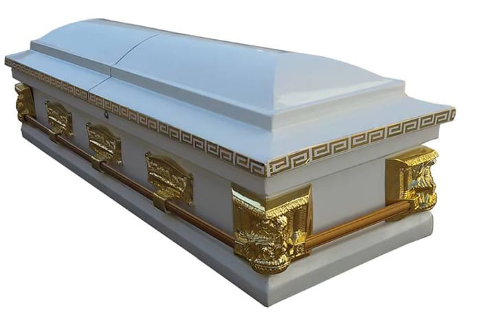 Funeral planning assistance and 24 hour body collection