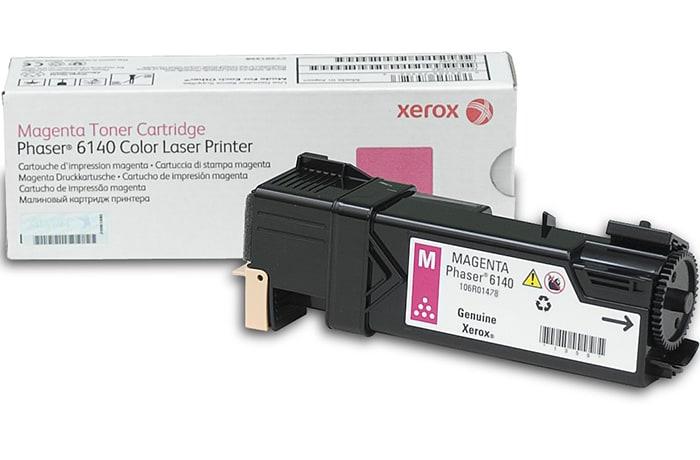 Distributors of Xerox toner cartridges