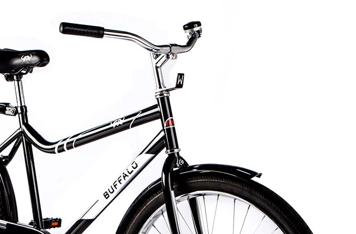 One of the ten most beautiful bikes in the world according to the BBC